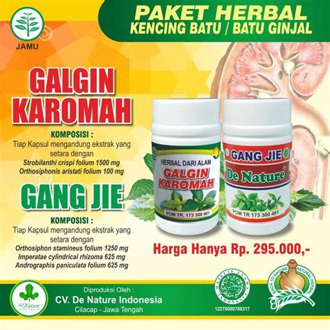 Produk Obat Herbal Alami Nature S Plus Garlic Original Asli obat penghancur batu ginjal produk denature