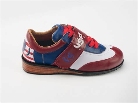 risto sports llc leather weightlifting shoes