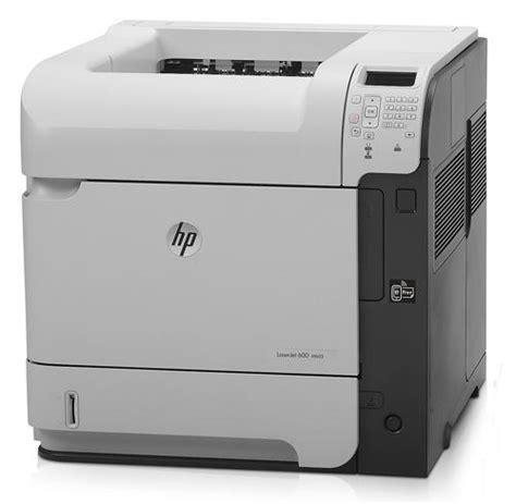 Printer Hp Laserjet Enterprise 600 hp laserjet enterprise 600 printer m603dn slide 4