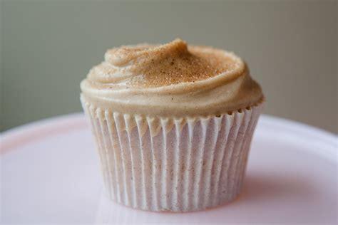 Cupcake Cinnamon cinnamon cupcake