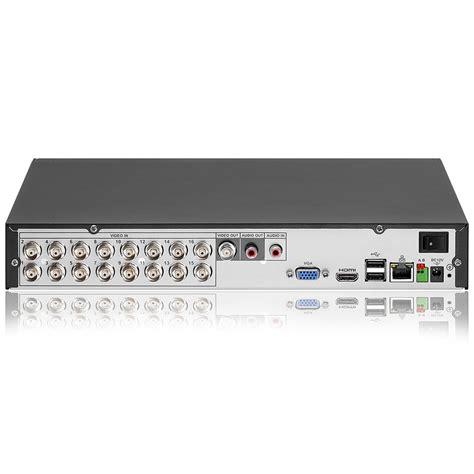 high definition digital analog high definition digital recorder dvr 16 channel