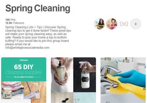 spring cleaning tips 2017 22 insanely easy ways to get leads this spring for free