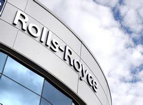 rolls royce plc rolls royce holdings plc no new bad news