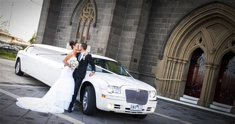 Wedding Limousine by Saving Money For Your Wedding Limo