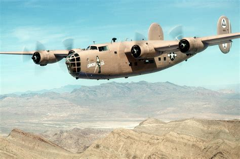 The Bomber consolidated b 24 liberator wiki fandom
