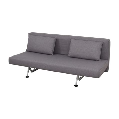Sofa Bed Design Within Reach 84 Design Within Reach Dwr Design Within Reach Grey Sliding Sofa Bed Sofas