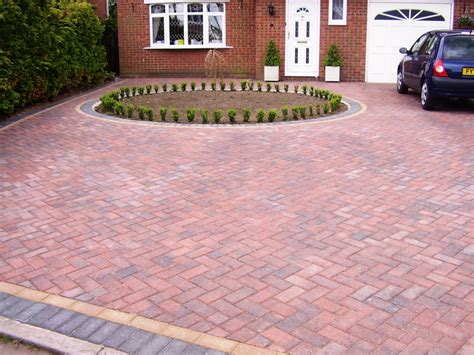 block paved driveway great coates grimsby