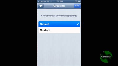 how do you reset voicemail password on iphone 4s how to access voicemail on iphone 5s picture 10 ugly
