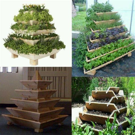 Small Space Garden Gardening Yard Art Ideas Small Herb Garden Ideas
