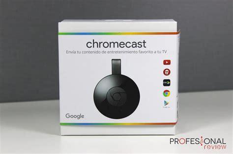 imagenes google chromecast google chromecast 2 review