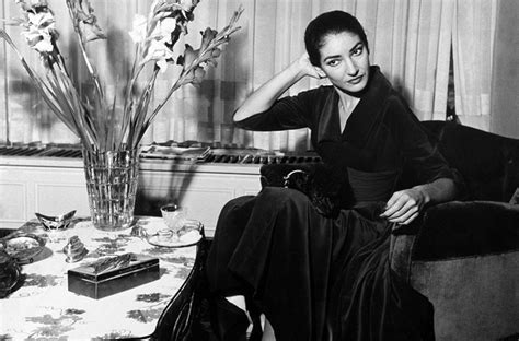 maria callas estate forty years without maria callas the diva lives on