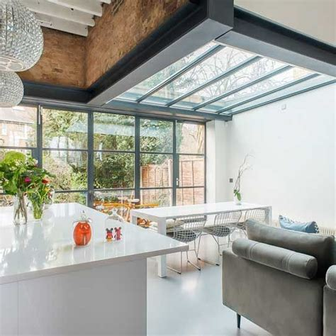 Dining Room Extension Cost Designs For House Extensions Dining Room Extension Cost