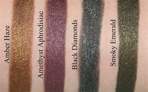 tilbury color chameleon tilbury colour chameleon eyeshadow pencils