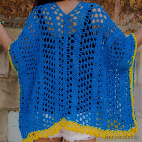 kimono pattern online lemon drop kimono cardigan free crochet pattern