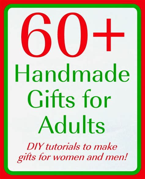 Gifts For Cottage by Handmade Gifts For Adults 60 Ideas The Country