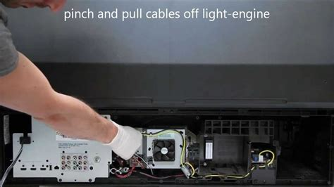 mitsubishi 3d tv replacement ls mitsubishi 73 dlp tv speaker wire harness 41 wiring