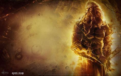film god of war vs zeus god of war zeus ultimate god of war ascension wallpaper