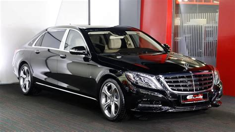 mercedes maybach s500 spotlight mercedes maybach s500