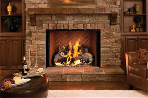The Fireplace by Innovative Hearth Products Wood Fireplaces The Comfort