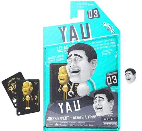 Meme Figurines - yau face internet meme figurine images at mighty ape