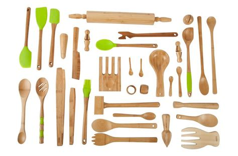 Eco Friendly Kitchen Products by Utensils Wood Products Design Kitchen Dining Bamboo