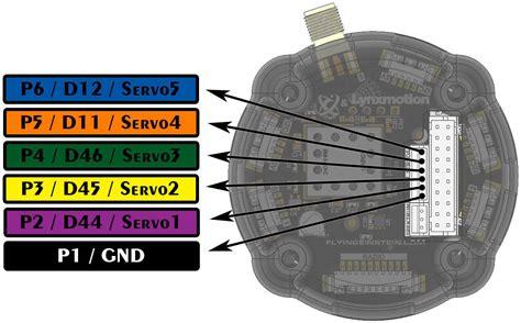 dual servo motor wiring diagram servo wiring a 3 pole