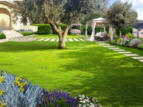 giardino villetta progetto giardino villetta