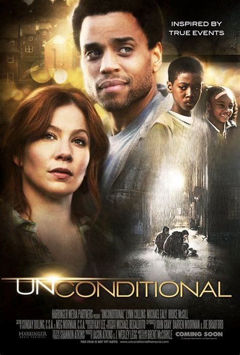 michael ealy christian movie unconditional christian movie christian film dvd