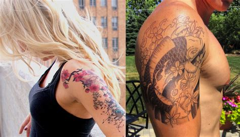 Tattoo Gallery Cafe At Java Ink Philadelphia | test drive your tattoo with this philly startup
