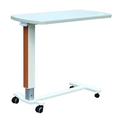 hospital bed table overbed table dining table buy