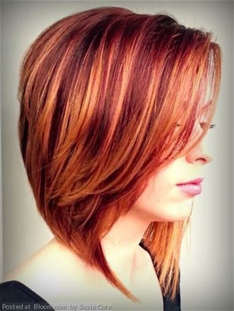hair highlights 2015 27 exciting hair colour ideas for 2015 radical root
