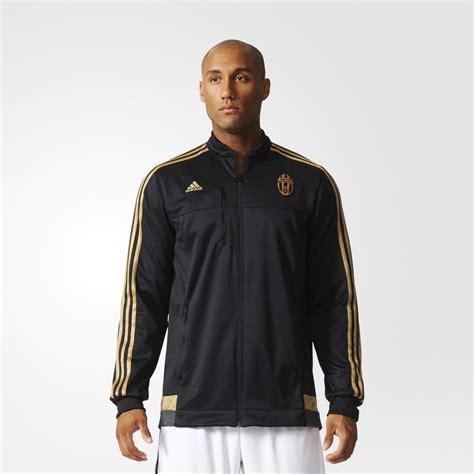 Jaket Predator Juventus Black adidas juventus anthem third jacket black football gold equipment football shirt