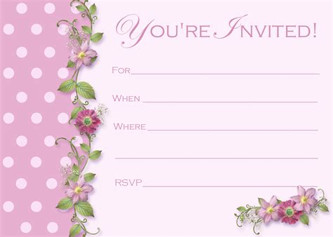 baby shower invitation templates word free heritagetrails info