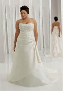 simple plus size wedding dresses cheap large size world dresses
