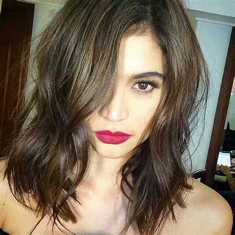 hair and makeup yarrawonga 25 b 228 sta anne curtis id 233 erna p 229 pinterest anne curtis smith