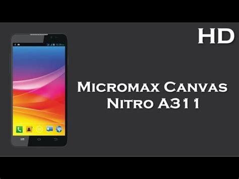 new themes micromax development of canvas nitro a311 micromax canvas nitro
