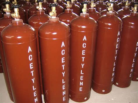 Acetylene Cylinders Bansal S Wiki Gas Arc Welding