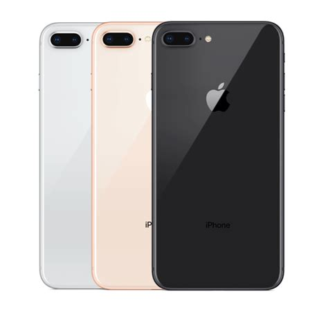 apple iphone 8 plus 64gb gsm cdma unlocked usa model apple warranty brand new profiretv
