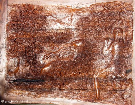 le dormeur du val chanson sculpture de jean louis berthod le dormeur du val rimbaud