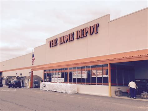 the home depot mansfield oh company profile