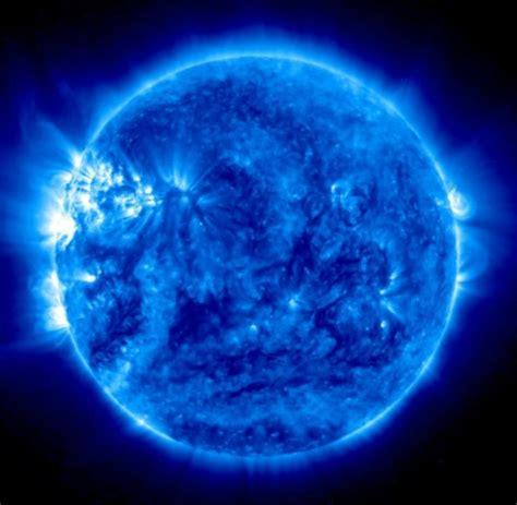 Die Wiege Der Sonne 1 D Wissenschaft Astronomie Sonne Untypische Magnetische Strukturen Sonne Quot Schw 228 Chelt Quot Welt
