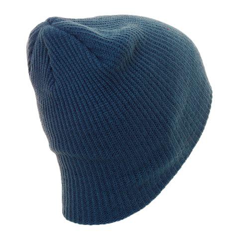 mens knit beanie oakley sport 2017 mens backbone beanie winter ribbed knit