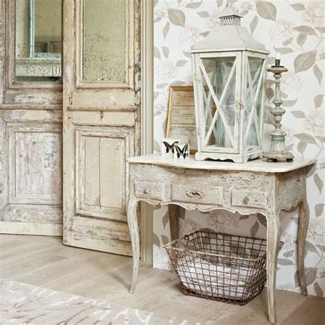 25 shabby chic decorating ideas to brighten up home interiors and add vintage style