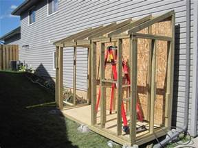 top 25 ideas about lean to shed on lean to