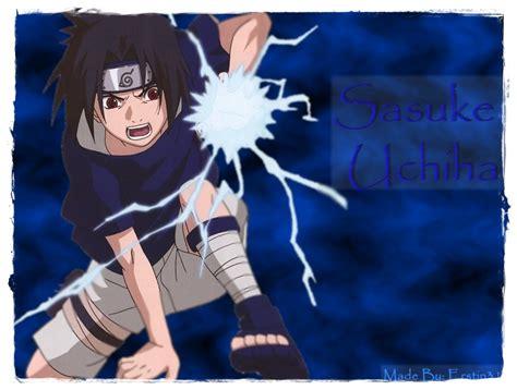 gambar sasuke uchiha