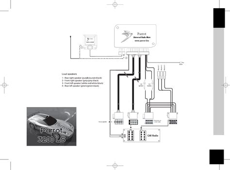 parrot ck3200 wiring diagram fitfathers me