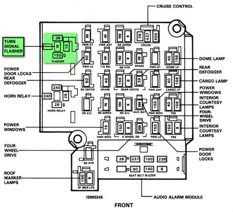gm wiring diagram symbols 1975 corvette 1986 corvette