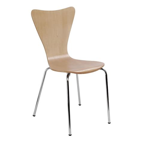 Plywood Chairs by Dreamfurniture Legare Furniture Bent Plywood Chair