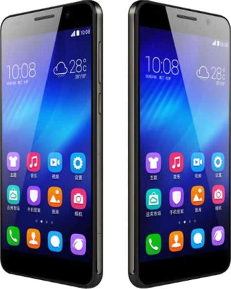 Huawei Honor 6 H60 L02 Ram 3gb 32gb Garansi Distributor huawei honor 6 mulan h60 l02 h60 l12 h60 l04