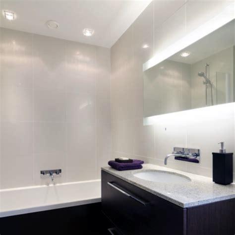 Led Leuchten Für Badezimmer by Badezimmer Licht Design